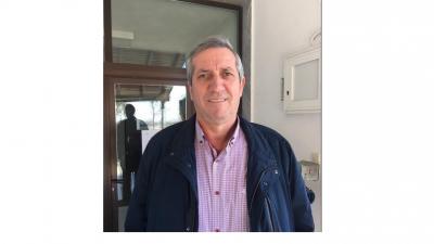 ΤΟΕΒ Σιδηροκάστρου : Ο Κώστας Καραμανλής κάνει πράξη τα όσα υποσχέθηκε