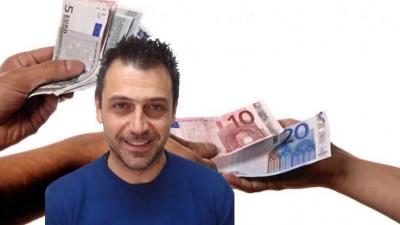 Σέρρες : Οι γονείς «αιμοδοτούν» τα άνεργα παιδιά τους !