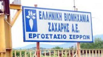 Σέρρες : Μάχη με το χρόνο και τη γραφειοκρατία για να ανάψει το φουγάρο στην ΕΒΖ