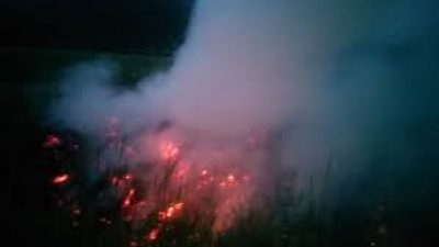 Σέρρες : Δύο φωτιές την ημέρα