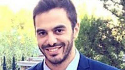 ΚΙΝ.ΑΛ Σερρών : Πολιτική εκδήλωση με τον Μανώλη Χριστοδουλάκη