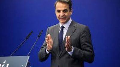 Ποιες… εκλογές; Ο Μητσοτάκης βάζει τέλος στα σενάρια για πρόωρες κάλπες