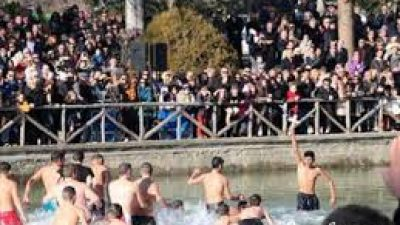 Σέρρες : Στην κοιλάδα Αγίων Αναργύρων ο αγιασμός των υδάτων