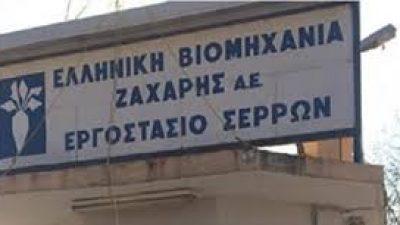 Σέρρες : Ανακοινώνεται το τιμολόγιο για τα τεύτλα