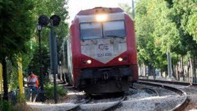 Δήμος Σιντικής : Σιδηροδρομικός προαστιακός για Θεσσαλονίκη με 2 δρομολόγια καθημερινά
