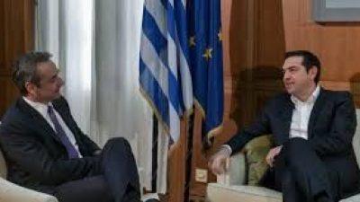 Ο Τσίπρας και το… πολιτικό τζετ λαγκ