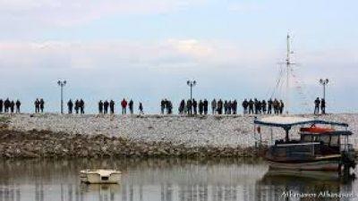 Δήμος Ηράκλειας : Στον Λιθότοπο  ο αγιασμός των υδάτων