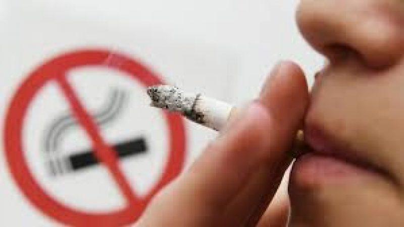 Σέρρες : ¨¨Έβρεξε ¨¨ πρόστιμα για το τσιγάρο