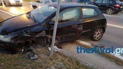 Δήμος Σιντικής : Νεκρές δύο γυναίκες  σε Τροχαίο δυστύχημα στην Ε.Ο Θεσσαλονίκης – Πετριτσίου