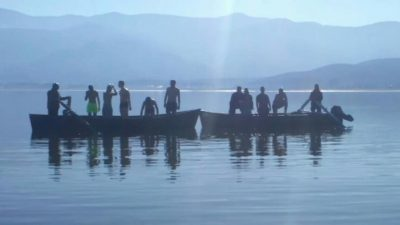 Δήμος Σιντικής : Στο λιμανάκι Κερκίνης  ο αγιασμός των υδάτων