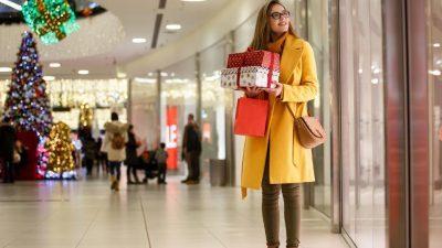 Βουτιά έκανε ο χριστουγεννιάτικος τζίρος για τις μισές επιχειρήσεις (49%)