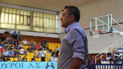 Σέρρες :Στα δύσκολα ο Στέργιος Ποργιόπουλος
