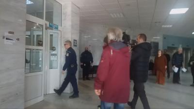 Νοσοκομείο Σερρών : Έσπασαν τις κλειδαριές στο κυλικείο