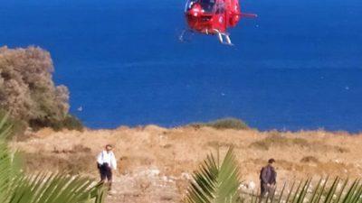 Επιχειρηματιες αλα ελληνικα Ιδιωτικά ελικόπτερα, πολυτελή ζωή και μπίζνες με ξένα κόλλυβα