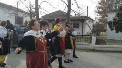 Σέρρες : Αναβιώνει το έθιμο της Μπάμπως σε Μονοκκλησιά και Νέα Πέτρα