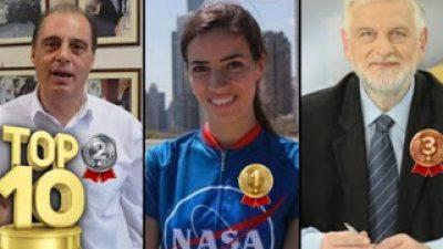 Ασημένιο μετάλλιο ο Βελόπουλος, χάλκινο ο Λοβέρδος στα hoaxes του 2019