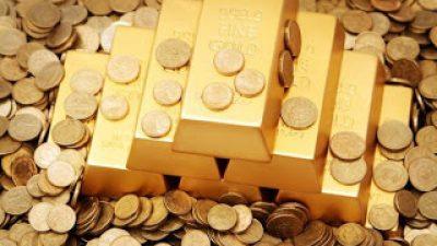 Ξεπουλάνε τις χρυσές λίρες οι Έλληνες