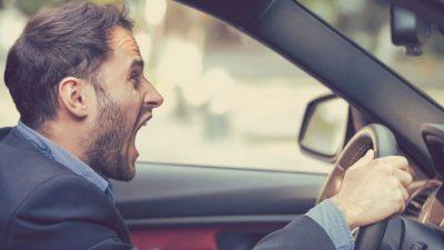 Έρευνα: Οι Έλληνες οι πιο επικίνδυνοι οδηγοί της Ευρώπης