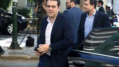 ΣΥΡΙΖΑ: Ο χορός των αποτυχημένων δεν οδηγεί πουθενά
