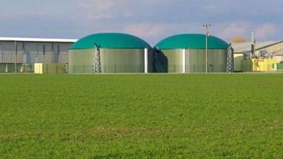 Δήμος Βισαλτίας : Μονάδα βιοαερίου στην Νιγρίτα