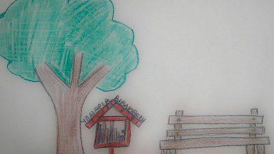 Σέρρες : Έξι υπαίθριες ανταλλακτικές βιβλιοθήκες