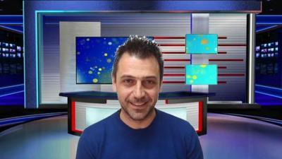 Σέρρες : Δημοσιογράφοι με ελληνικά για …φίλημα !