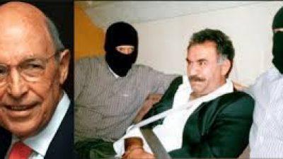 Η εθνική ντροπή της παράδοσης Οτσαλάν στους Τούρκους (από την κυβέρνηση Σημίτη)