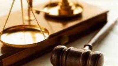 Καιρός για… κάθαρση στη Δικαιοσύνη