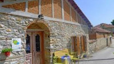 Δήμος Αμφίπολης : Εκδήλωση με θέμα ¨¨Ζωή και αλάτι ¨¨ στο Λαογραφικό Μουσείο Λαδιά