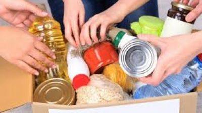 Δήμος Εμμανουήλ Παππά : Διανομή τροφίμων στο Νέο Σούλι
