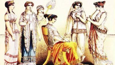 Σέρρες :  Ο ρόλος της γυναίκας στα Μαθήματα Κλασικής παιδείας