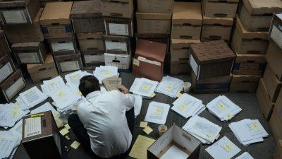 Ατμόσφαιρα δικαστικού θρίλερ για τις διοικήσεις συστημικών τραπεζών