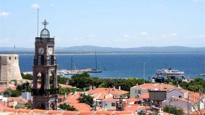 Τένεδος: το ελληνικότατο νησί που έγινε παράδεισος της τουρκικής ελίτ