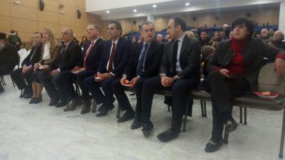 Σέρρες : Η Γενική συνέλευση των τριτέκνων