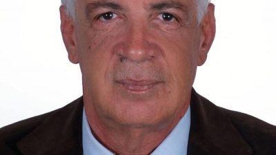 Νοσοκομείο Σερρών : Ο Αντώνης Αντωνιάδης  Υπεύθυνος του Τμήματος covid-19
