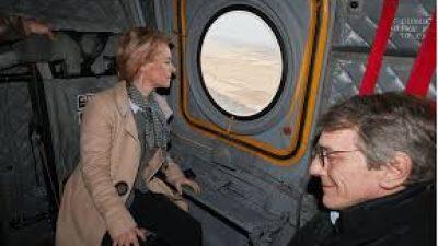 Βαρεθήκαμε να βλέπουμε την Ευρώπη να κοιτάζει (τον Ερντογάν και τα προβλήματα)… από το παράθυρο