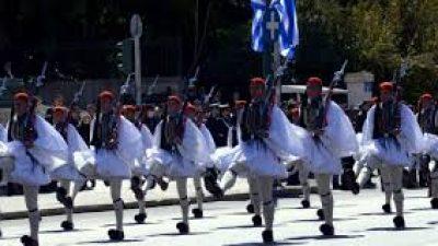 Π.Ε Σερρών : Ματαιώνονται όλες οι εκδηλώσεις για την 25η Μαρτίου