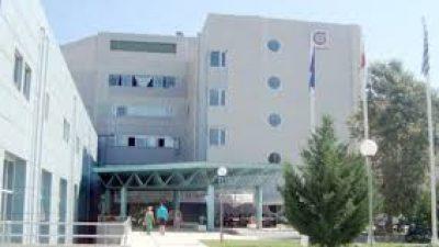 Νοσοκομείο Σερρών : Κανείς νοσηλευόμενος ασθενής με κορονοιο