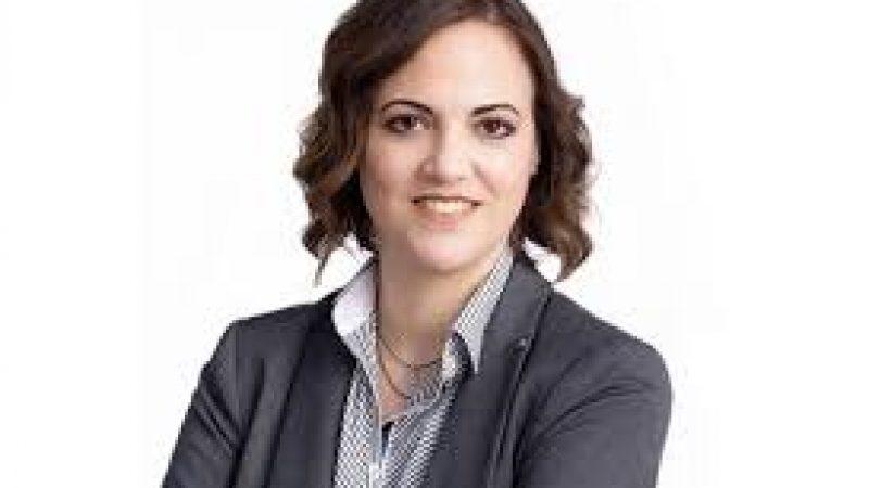Βαρβάρα Μητλιάγκα : Άσκοπη ¨¨δίψα ¨¨ για προβολή