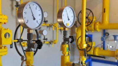 Σέρρες : Στην τελική ευθεία το φυσικό αέριο