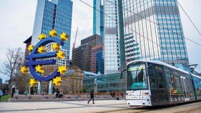 Όνειδος! Η ΕΚΤ προκαλεί σώζοντας (μόνο) τις τράπεζες