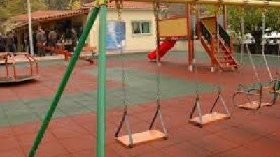 Δήμος Σερρών : Προτεραιότητα στις παιδικές χαρές και τις ασφαλτοστρώσεις