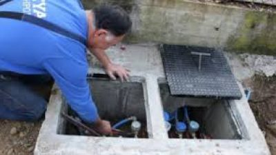 Δήμος Αμφίπολης : Πρόσληψη 4 υδρονομέων