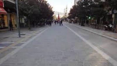 Σέρρες : Το χρονοδιάγραμμα επαναλειτουργίας των καταστημάτων