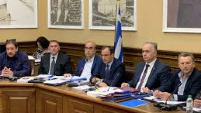 Δήμος Σερρών : Συνεδριάζει την Τετάρτη 29/4 το δημοτικό συμβούλιο