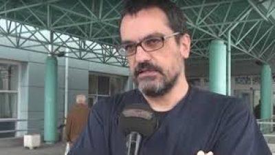Ένωση Νοσοκομειακών ιατρών Σερρών : Παραμένουμε στην πρώτη γραμμή του αγώνα