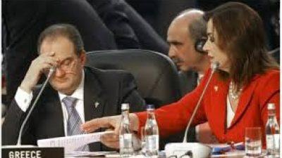 """Ο Καραμανλής και το τελευταίο μεγάλο """"όχι"""" των Ελλήνων"""