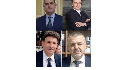 Π.Ε Σερρών : Κέρδισαν την ¨¨μάχη του χιονιού ¨¨ Σπυρόπουλος και δήμαρχοι