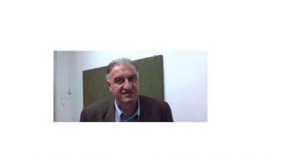 Βασίλης Χρυσανθίδης : Είμαστε έτοιμοι να στηρίξουμε υπό προϋποθέσεις  τις επιλογές της δημοτικής αρχής