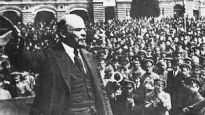 ΚΚΕ Σερρών : Για την επέτειο των 150 χρόνων από τη γέννηση του Β. Ι. Λένιν